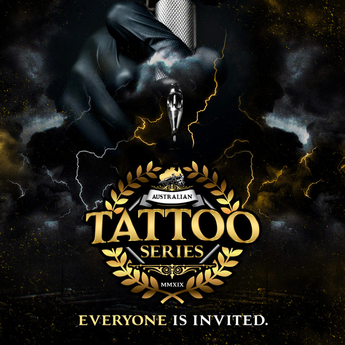 Australian-Tattoo-Series
